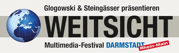 Weitsicht Festival Darmstadt Logo